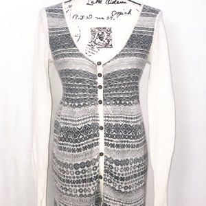 Free People Tunic Sweater Size Medium